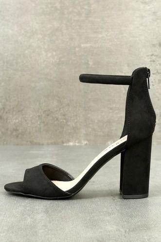 d6879cc4766 Vegan Heels - Vegan Women s Shoes - Wedges   Heels - Lulus