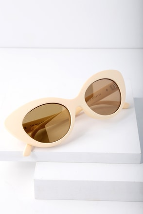 2064c440783 Crap Eyewear The Wild Gift - Cat-Eye Sunglasses