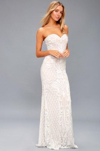 a203d9878e08 Lace Wedding Dresses for Less | Save on a Stylish, Bridal Dresses