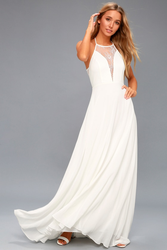 b4d6786946c4 Where to Buy Stunning Wedding Dresses Under $100 • Rise and Brine
