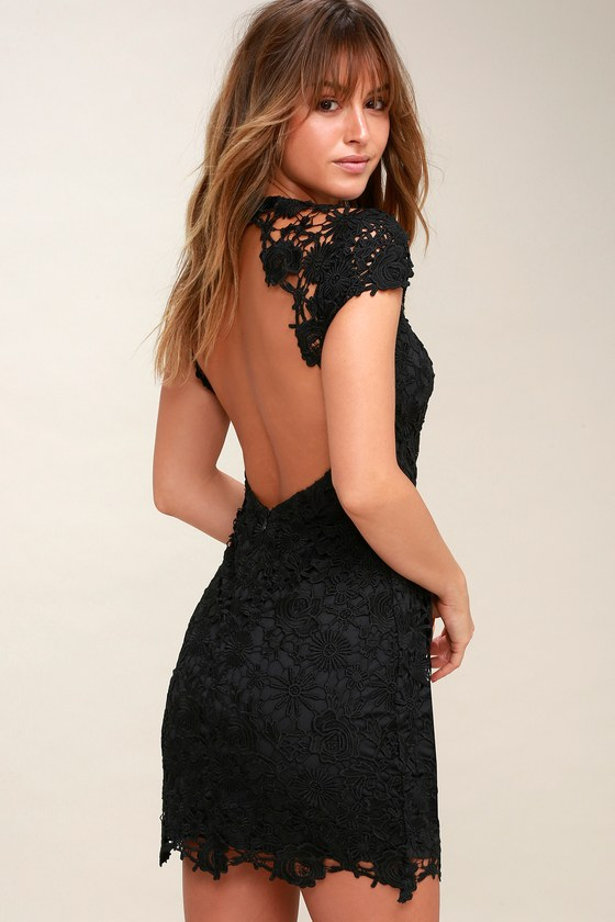 Black and Cocktail Dresses