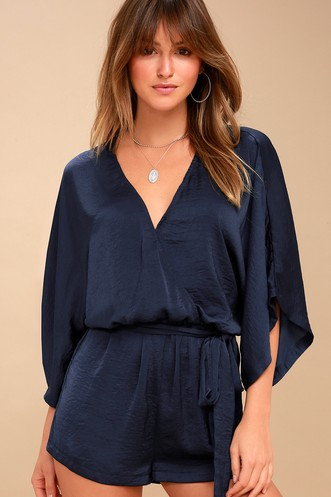 b2764e6065e Trendy Jumpsuits and Rompers for Women - Lulus