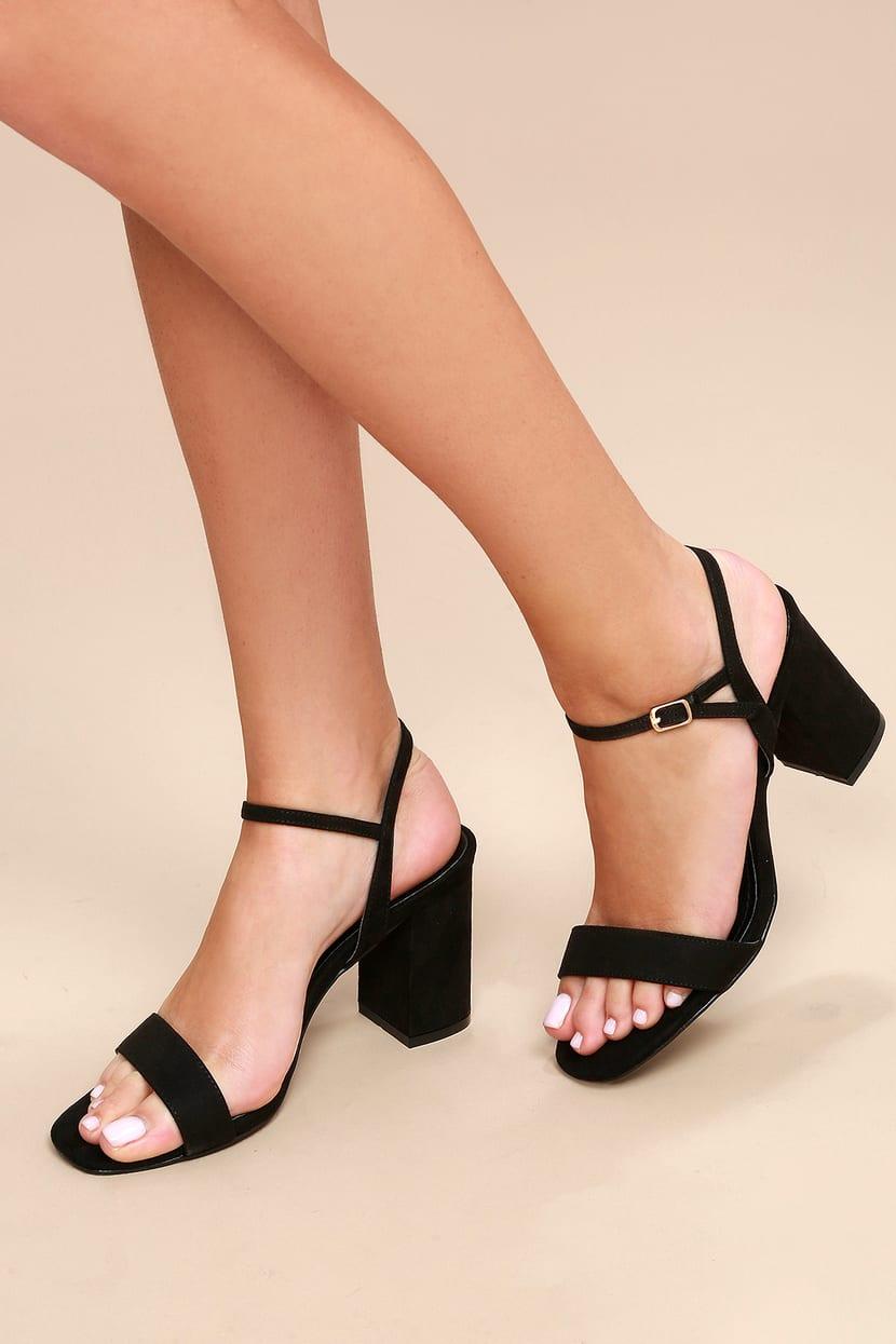 Footwear High Heels