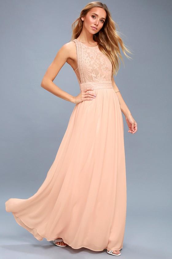 ed5f5cca86 Feriani Couture 26237 Long Sleeve Sheer Embellished Long Dress | 2019  trends | xoosha