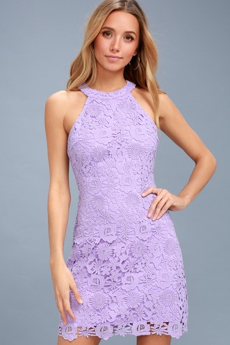 07cceba2a7e Stylish Purple Cocktail Dresses and Gowns for Less