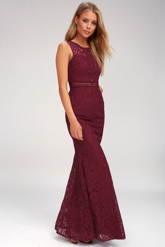 Maxi Dress with Heart