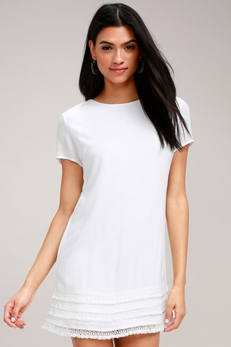 d12daf3f5c48 Trendy White Dresses for Women in the Latest Styles