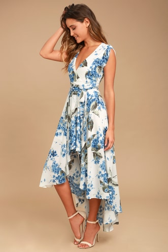 df31ed64959c Score Cute Floral Dresses at Great Prices | Fresh Styles of Women's ...