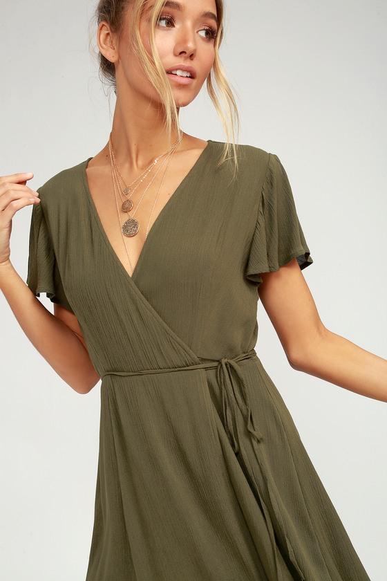 Olive Dress,Green Wrap Dress,Olive Dress,Olive Dress,Olive Dress,green wrap dress,olive green dress,green dress short,olive dress,