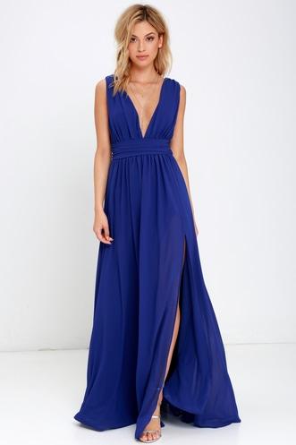 f09e3a89ba Cute Maxi Dresses | Find Long Dresses for Women at Lulus