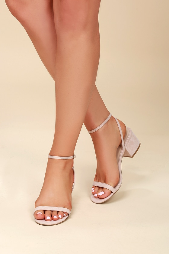 Warm What Are Nude Shoes Scenes