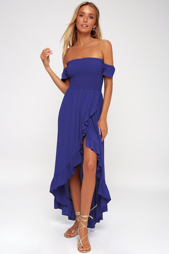 5f1693410672 wild-hearts-royal-blue-off-the-shoulder-dress by