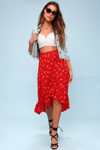 4ee4847aab9e Maxi Skirt