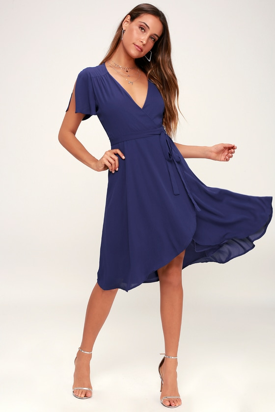 Too Short Party Dress