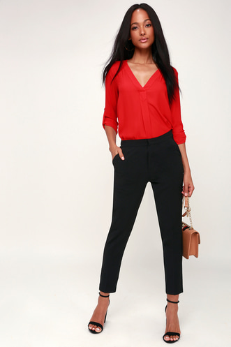 ff37ad4ca356 Trendy Work Clothes for Young Professionals on a Budget