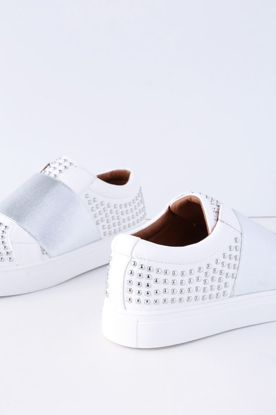 Report Acer Sneakers - White Sneakers