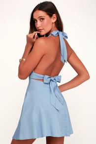 e8b5d1d50eb44 Pretty Print Dress - Maxi Dress - Multicolored Dress