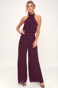 e3d8b1b1278 Chic Black Jumpsuit - Strapless Jumpsuit - Trendy Jumpsuit