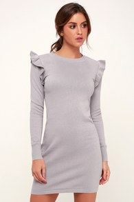 Find A Sexy Sweater Dress For Any Occasion Trendy Affordable