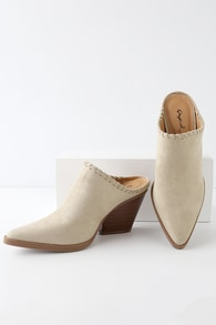 Trendy Block Heels And Chunky Heels At Lulus Com