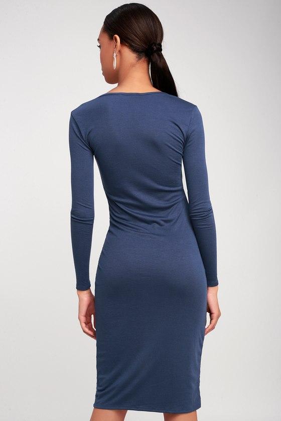 Obliging American Apparel Midi Skirt Size Xs Women's Clothing