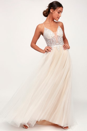 7055501efc7b Cute Prom Dresses Under  100  Look Hot Without Going Broke ...