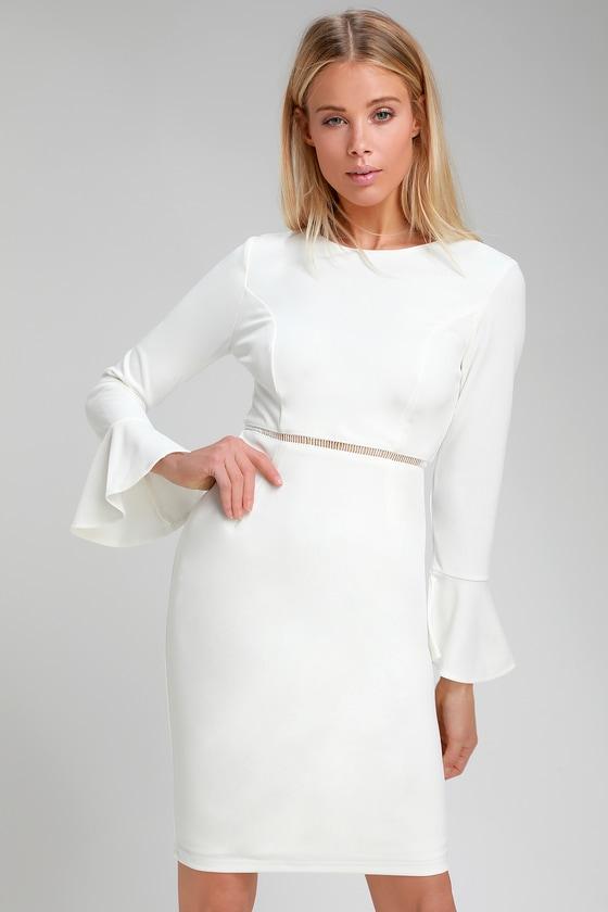 Long White Dresses for Juniors