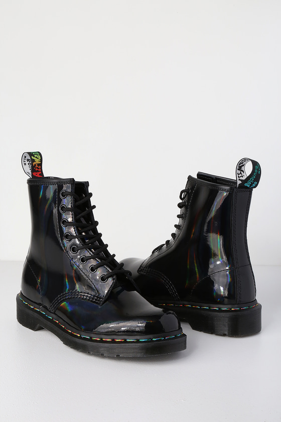 Pascal | Fashion in 2019 | Boots, Combat boots, Dr martens