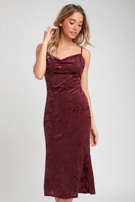 Black Dress Strapless Dress Embroidered Dress Midi Dress