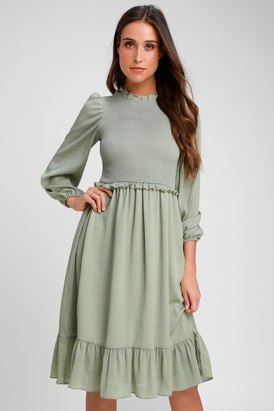 Cute Dresses for Winter