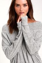 c1e7e8b8f3 Chic Leopard Print Varsity Sweater - Leopard V-Neck Sweater