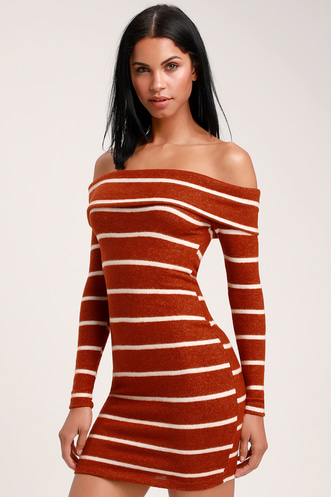 00aad6807a47 Sexy Sweater Dresses at Lulus | Sweater Dresses for Women