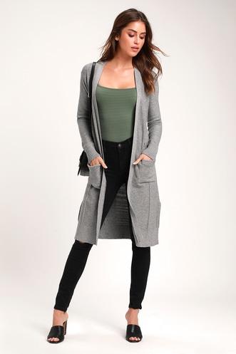 0f10293296 Trendy Cardigan Sweaters for Women