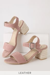 Ankle Strap Heels Women S High Heels Strappy Heels For