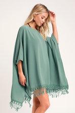 9be3de1b9d18f Roxy Beach Dreamer Dress - Ivory Dress - Off-the-Shoulder Dress -  66.00