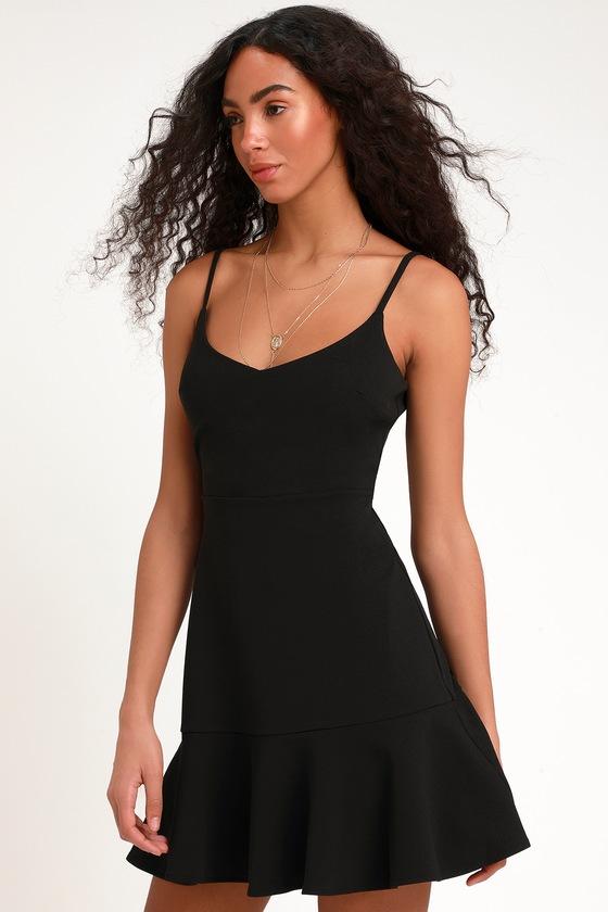 Cheap Black Party Dresses