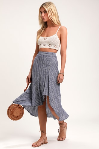 c4181b9e74 Maxi Skirt, Pencil Skirts, Denim Skirt & Mini Skirts | Lulus