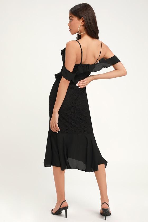 Romantic Dance Dress