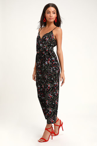 7e77e3bbc9 Trendy Jumpsuits and Rompers for Women - Lulus