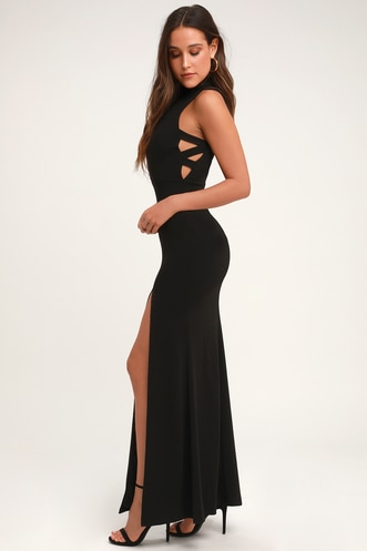24233c5fa Find a Black Dress That's Far From Basic | Affordable, Stylish Black ...