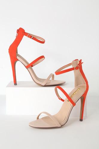 5f708d1bc0e4 Vegan Heels - Vegan Women s Shoes - Wedges   Heels - Lulus