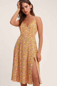 Trendy Women s Midi Dresses  The Perfect Length at the Perfect Price ... 42d624f581cb