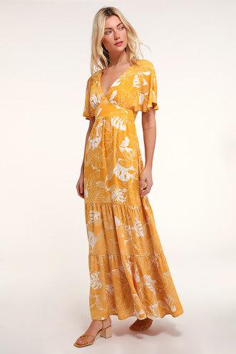 75136c5c618c Cute Maxi Dresses | Find Long Dresses for Women at Lulus