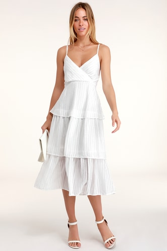 Pretty Wedding Shower Outfits For The Bride And Her Besties Trendy