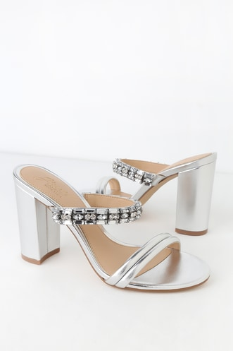 5197eeb1003 Cute Wedding Shoes for the Bride and Bridesmaids