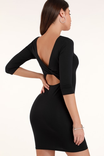Find the Perfect Little Black Dress in the Latest Style  863e37d11