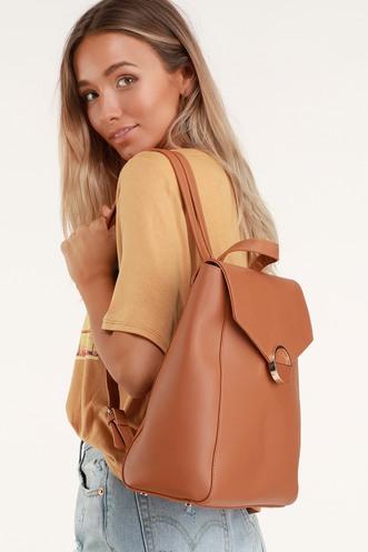 b0cccca1c2d8 Lexington Tan Backpack