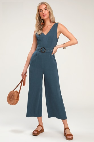 7907535af8 Trendy Jumpsuits and Rompers for Women - Lulus