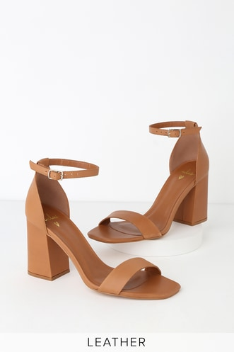 ec957467ad6 Pretty Women s Ankle-Strap Heels in the Latest Styles