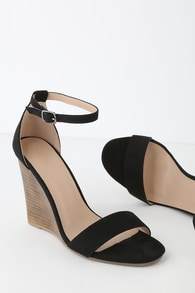On Trend Wedges For Women With Style Affordable Women S
